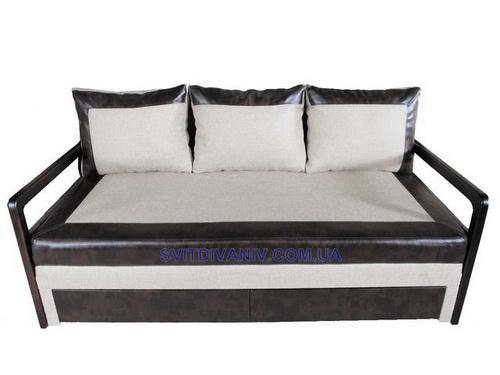 Диван Лотос 4 фабрика мебель софиевки
