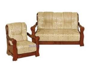 Диван Ретро фабрика стиль мебели