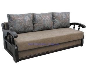 Диван Шах Ретро фабрика мебель софиевки