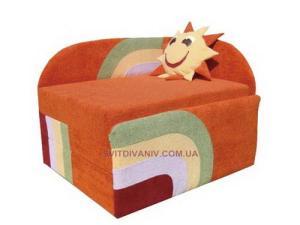 диван солнышко