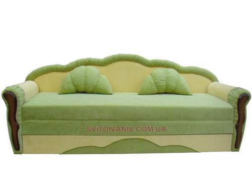 Тахта Симфония люкс с подушками