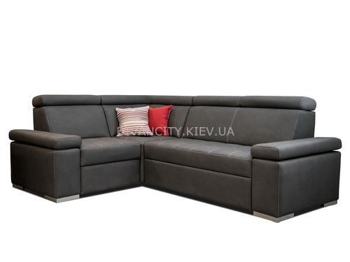 Угловой диван Дастер фабрика Даниро