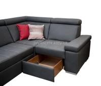 Угловой диван Дастер купить — 2
