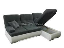 Угловой диван Мираж с ящиком