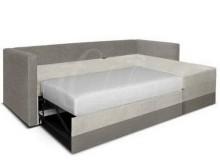 Угловой диван Джерси в раскладке