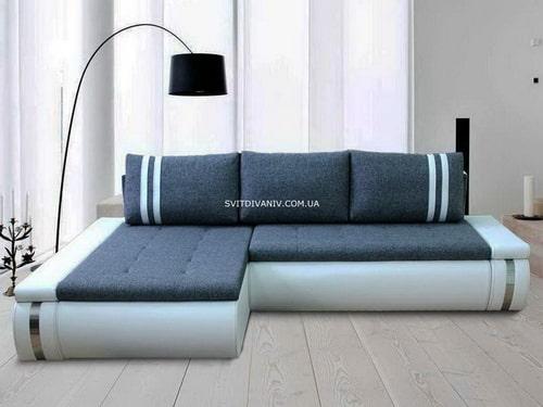 Угловой диван Опал фабрика Блонски