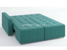 Угловой диван Фиеста в раскладке