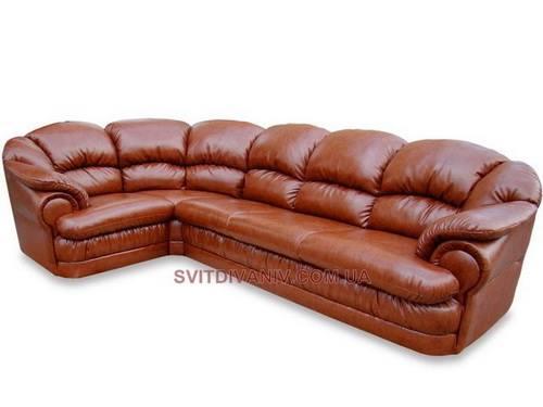 угловой диван барон фото