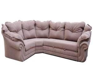 Угловой диван Дали