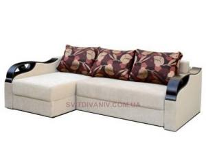 Угловой диван Даная