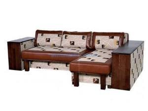 Угловой диван Домино 2