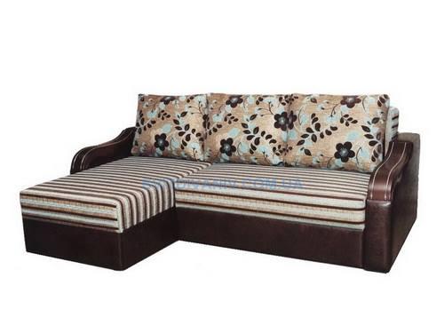 Угловой диван Гранада 2