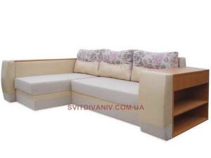 Угловой диван Леон фабрика вика