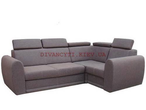 Угловой диван Метро фабрика Вика