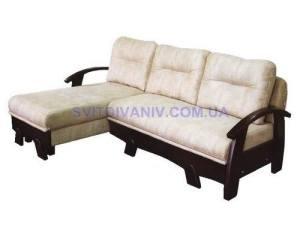Угловой диван Модерн Рата ткань бизон 16