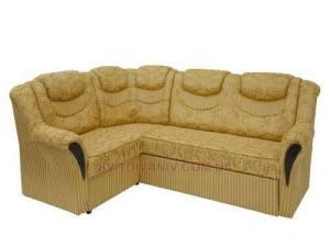 Угловой диван Монти