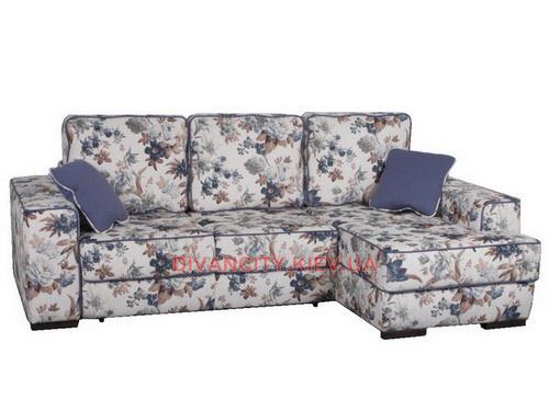 Угловой диван Онтарио модельный ряд Кристи
