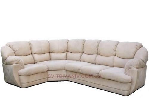 Угловой диван Престиж 1