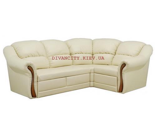 Угловой диван Редфорд 21 в классическом стиле