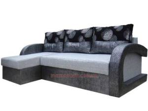 Угловой диван Респект фабрика вика