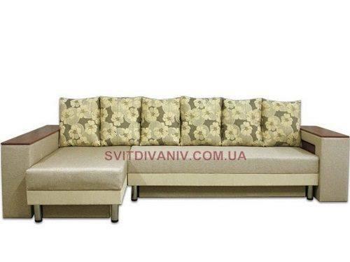 Угловой диван Сафари фабрика Катунь