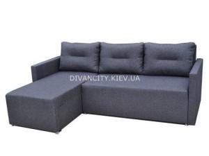 Угловой диван Сити фабрика Вика