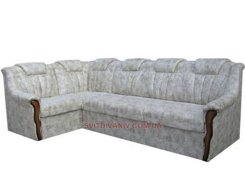 Угловой диван Султан 31 фабрика вика