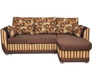 Угловой диван Татьяна фабрика Катунь