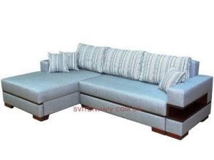 Угловой диван Техно