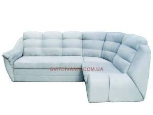 Угловой диван Тиссо