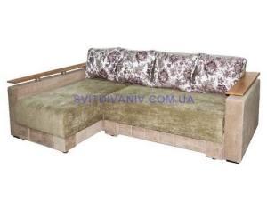 Угловой диван Атос МДФ фабрика стиль мебели