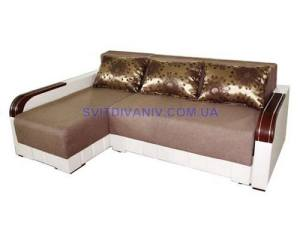 Угловой диван Евро Атос V3
