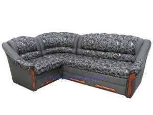 Угловой диван Валента