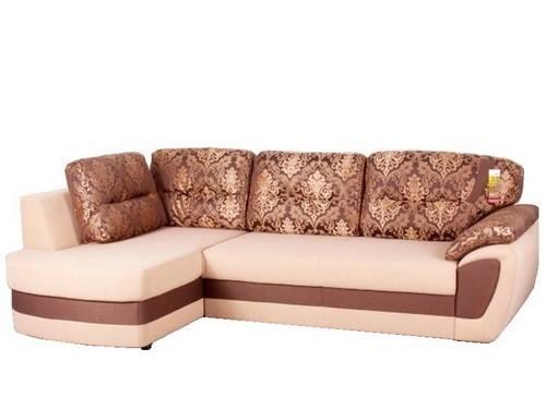 Угловой диван Вояж